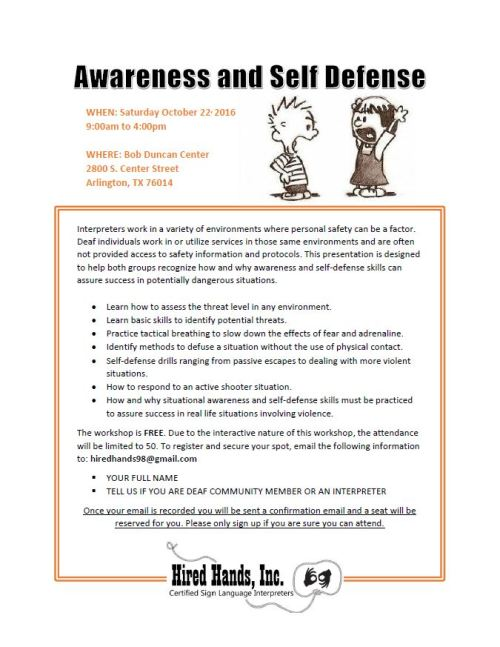 awareness-and-self-defense-workshop-flyer