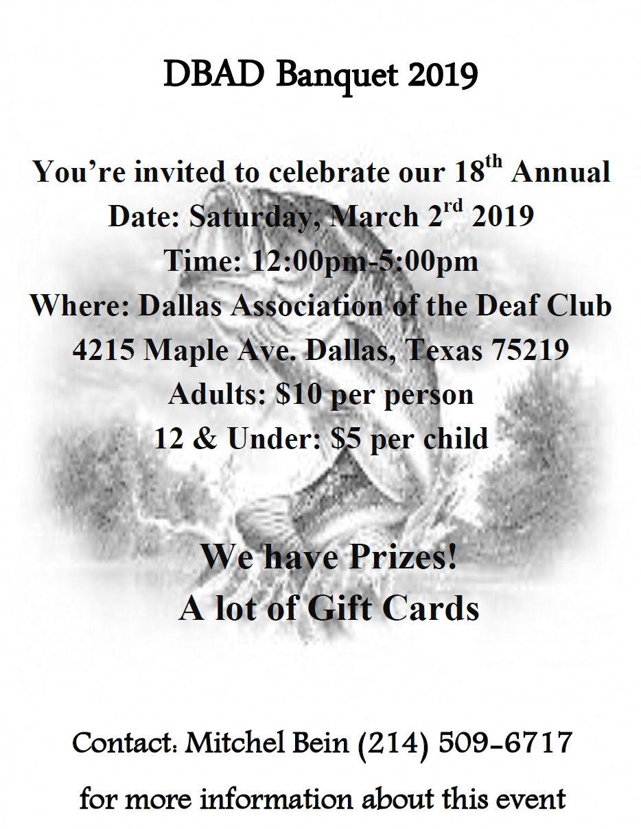 February   2019   Deaf Network of Texas