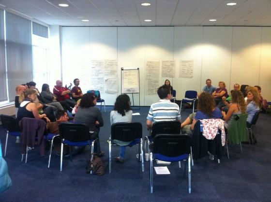 deaf_parents_deaf_children_event_nottingham_workshop