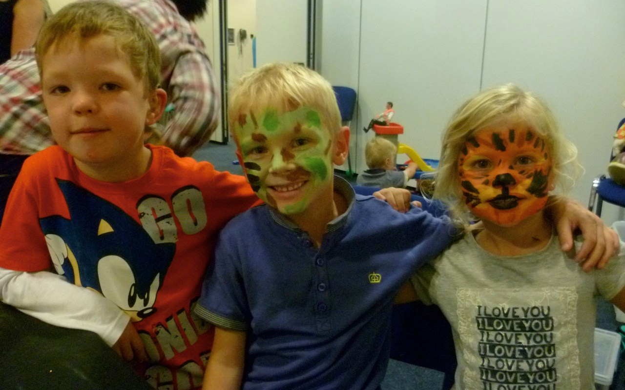 deaf_parents_deaf_children_event_nottingham_facepaint