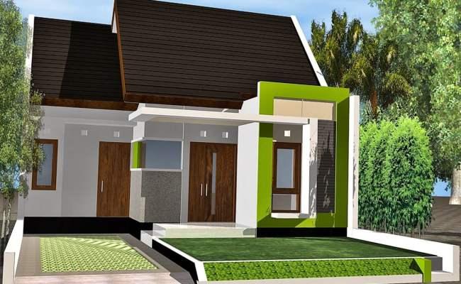 72 Ragam Desain Rumah Minimalis Type 36 Terbaru 2020 Yang Wajib Kamu Ketahui Deagam Design Cute766