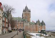 Hotel Frentenac
