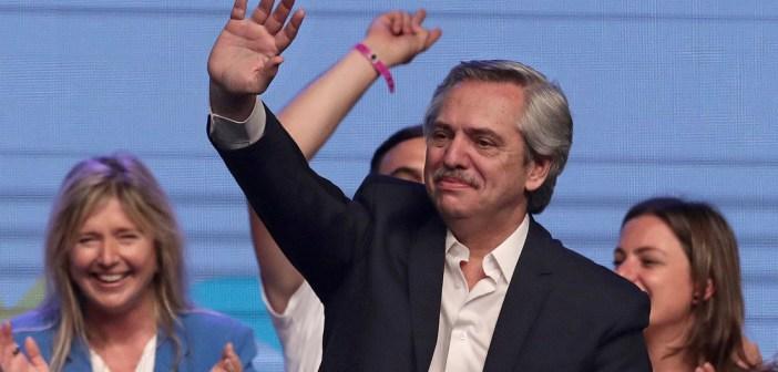 Lo que no sabía de Alberto Fernández, nuevo presidente de Argentina
