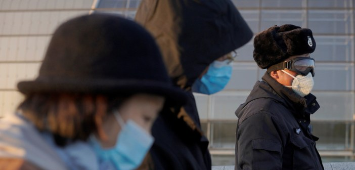 ¿Por qué el coronavirus mata más hombres que mujeres?