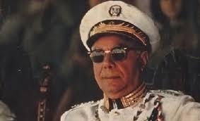 Los crímenes del dictador Rafael Trujillo en  RD
