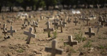 Brasil: Las 100.000 víctimas de la irresponsabilidad