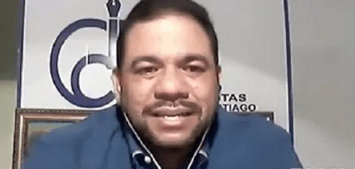 CDP Santiago condena usurpación sagrado oficio del periodismo
