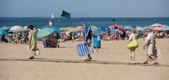 Sumido en su peor crisis, el turismo celebra día mundial mañana