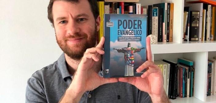 Libro expone grupos evangélicos son un peligro para América