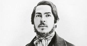 A 200 años nacimiento ídolo socialista Federico Engels