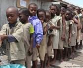 Unicef pide 6, 400 millones de dólares para 190 millones de niños