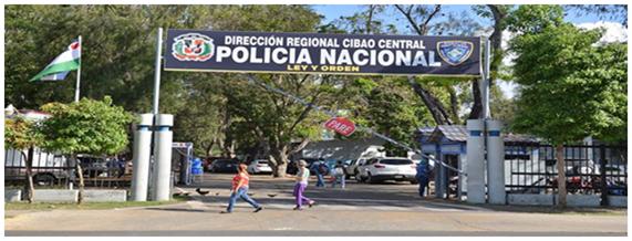 Policía investiga muerte guardián estación combustibles en Canabacoa