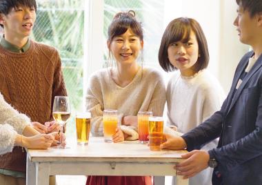 【東京都】完全着席!!表参道同世代サンセット恋活パーティー♪