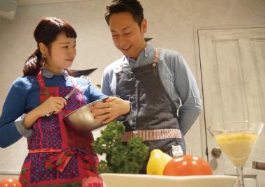 【東京都】現役パティシエによるお菓子教室&恋活パーティー~特製タルトショコラ作り~※軽食&ドリンクあり
