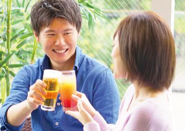 【東京都】完全着席!!同世代サンセット恋活パーティー♪
