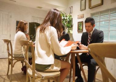 【東京都】35歳までに結婚したい男性&30歳までに結婚したい女性限定婚活パーティー