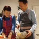 【東京都】パティシエによるお菓子教室&恋活パーティー~バレンタインデー特製ヘルシートリュフ作り~※軽食&ドリンクあり