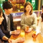 【東京都】レディースデー【完全着席×アラサー40人限定祭】