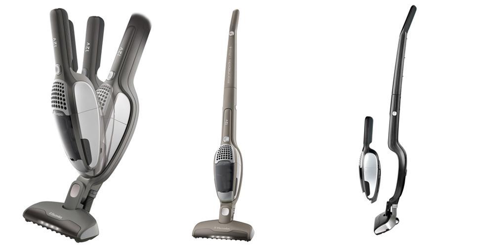 Electrolux Ergorapido Ultra 2-in-1 Stick/Handheld Vacuum