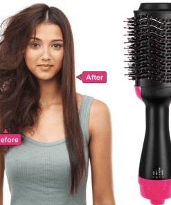 OneStep™: Professional Hair Dryer & Volumizer Styler (2-in-1)