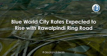 Blue World City Rates Expected to