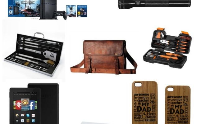 Amazing Christmas Gifts For Dad