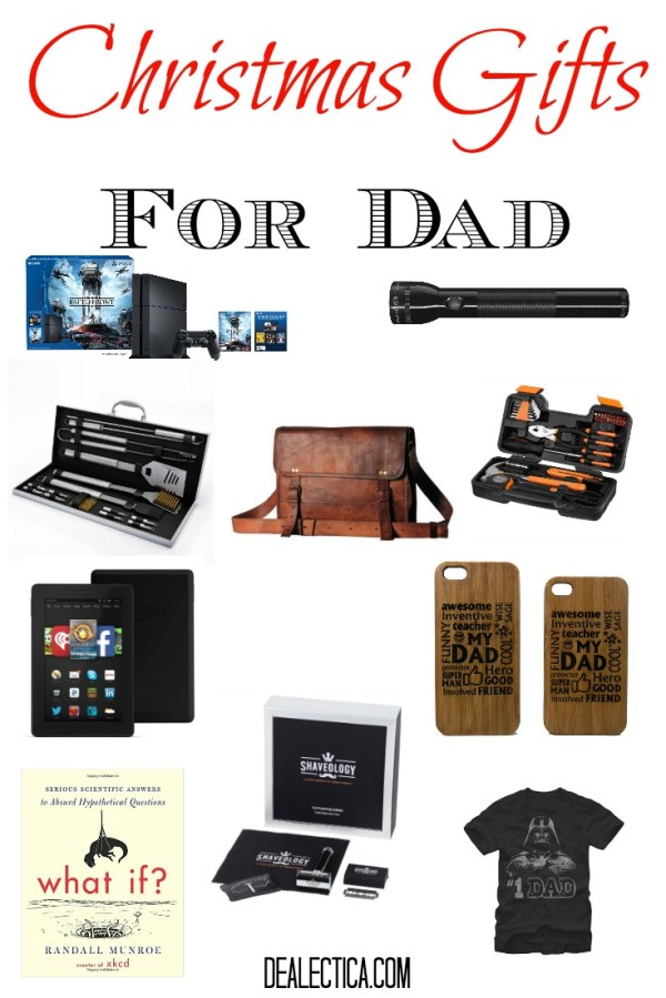 Cool Christmas Gifts For Dad.Best Christmas Presents For Dad Christmas Day