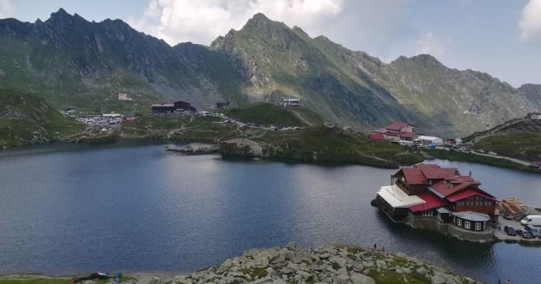 Escapadă de weekend: zona Vidraru & Bâlea Lac