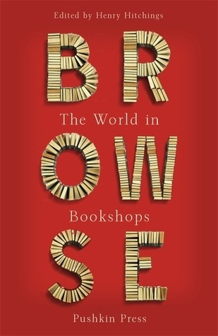 Browse - The World in Bookshops