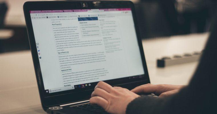 Tu cât timp dedici blogului tău? Cum te organizezi?