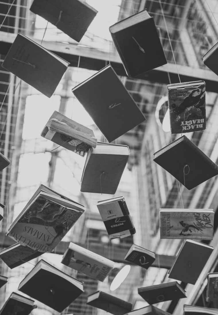 Serii de cărți pe care nu le-am terminat