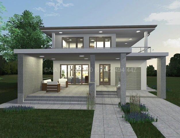 proiect de casă