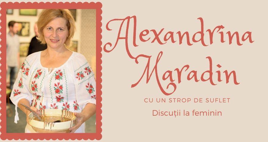 Alexandrina Mardin