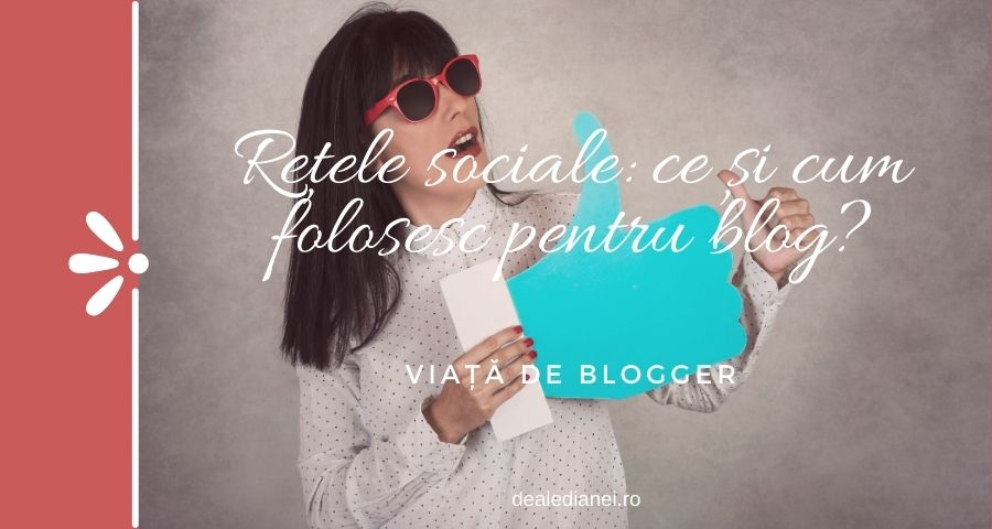 rețele sociale