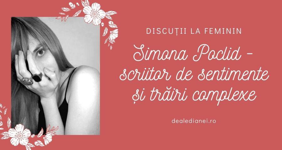 Simona Poclid