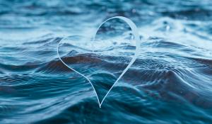 iubesc apa