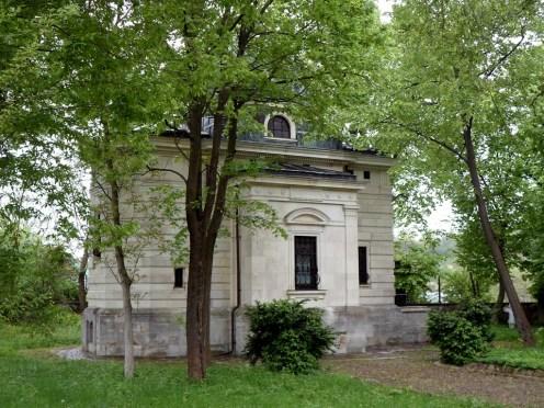 Capela familiei Monteoru