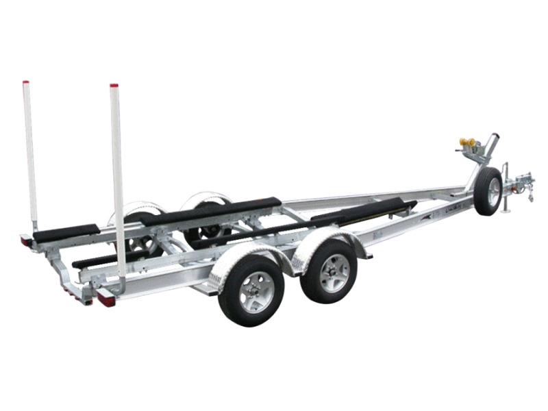 Ski Boat & Inboard LR-ASKI24T6000102TB1 (Tandem Axle