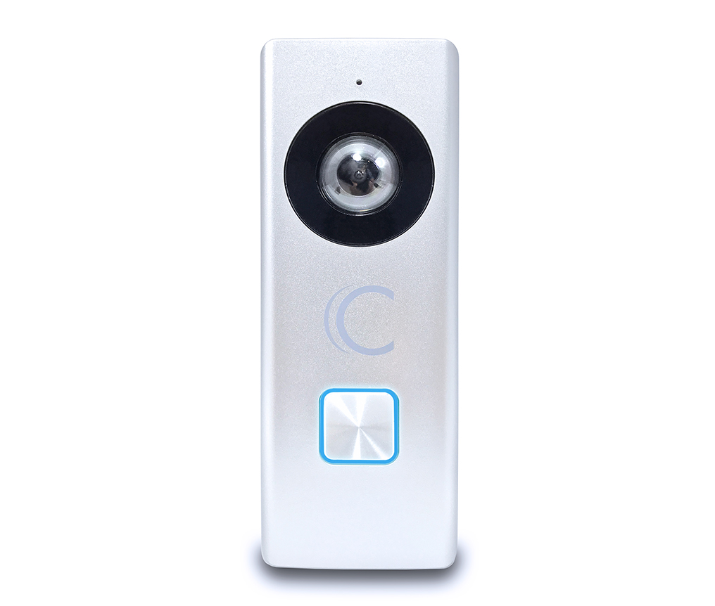 Clare Video Doorbell with TwoWay Communication