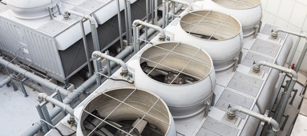 Cooling Tower Approach