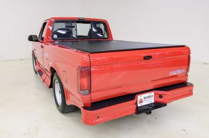 1993 Ford F150 XLT Lightning for sale #86715 | MCG