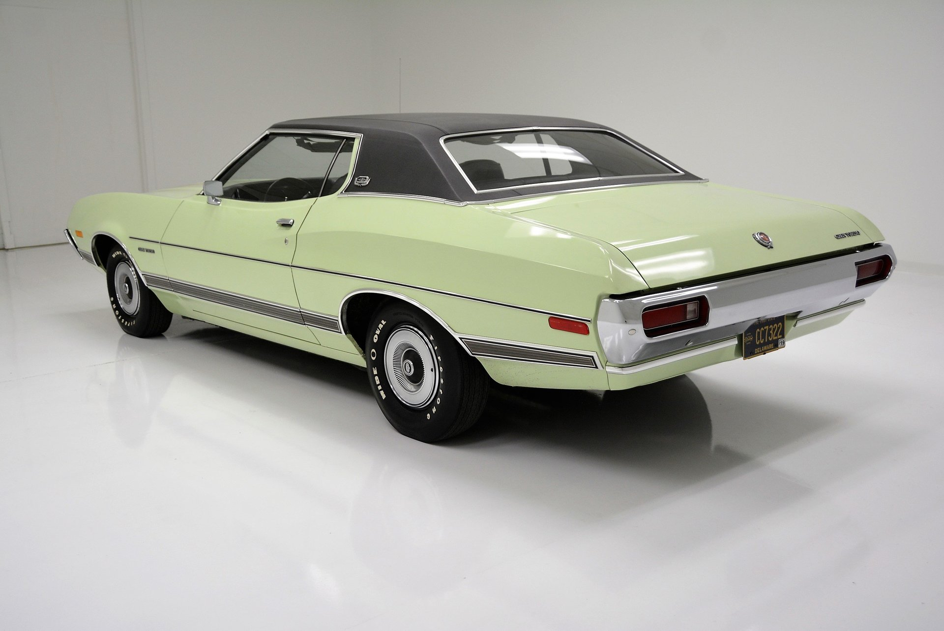 1972 Ford Torino for sale 87512 MCG