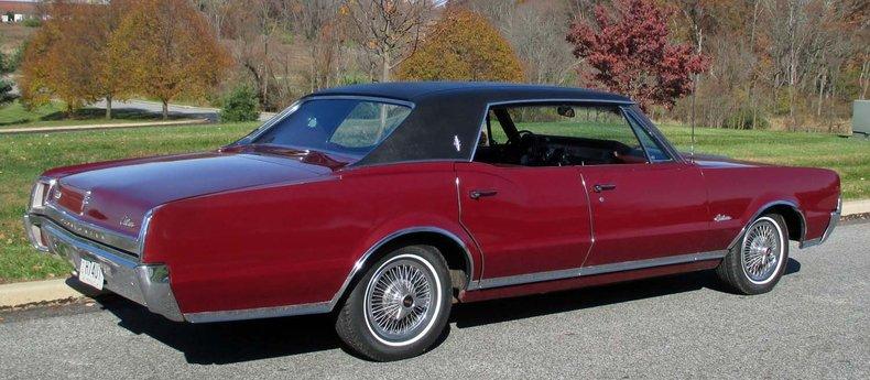 1967 Oldsmobile Cutlass Wiring Diagram 68 Oldsmobile Cutlass Wiring