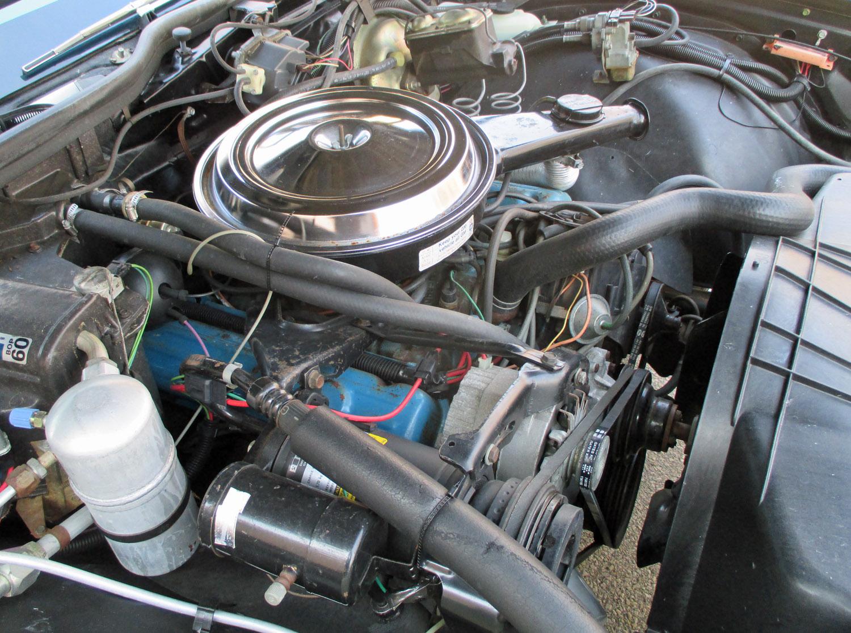 1979 Buick Electra Connors Motorcar Company