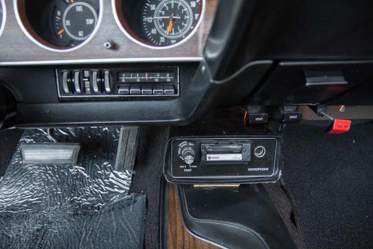 1971 Plymouth Cuda Fast Lane Classic Cars