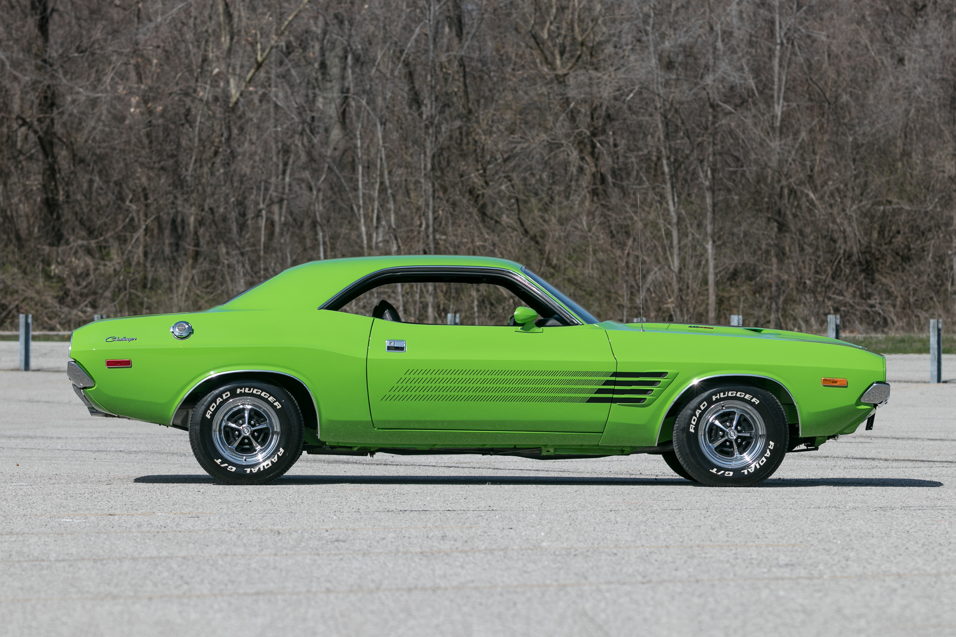 1972 Dodge Challenger Fast Lane Classic Cars