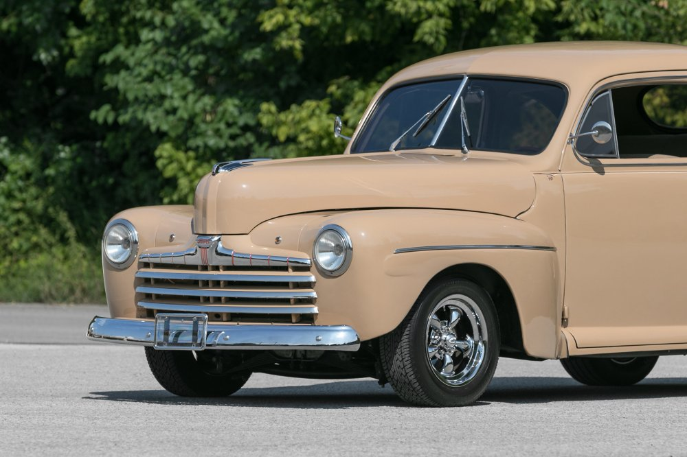 medium resolution of 1946 ford coupe for sale