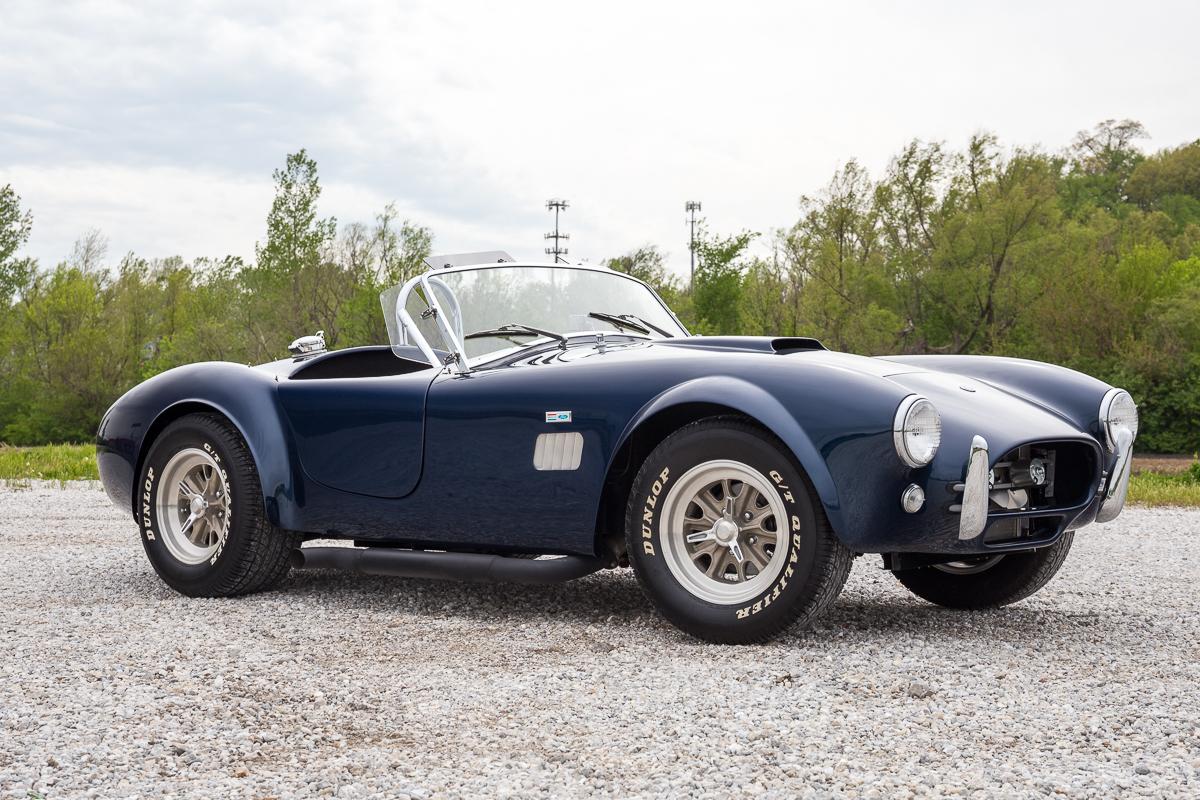 1964 Shelby Cobra  Fast Lane Classic Cars