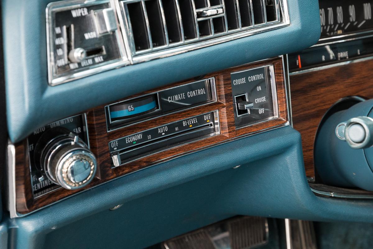 Fleetwood 8 Track Stereo