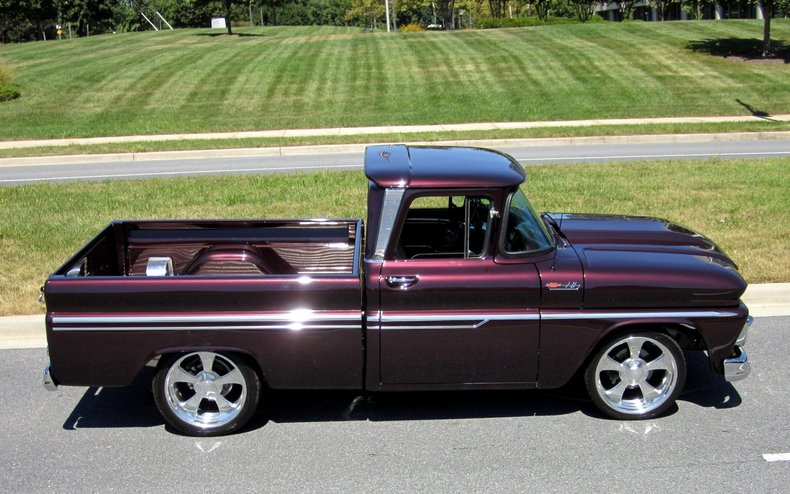 1963 Chevrolet C10  1963 Chevrolet Pickup for sale to purchase or buy  Classic Cars For Sale
